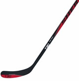 Sher-Wood True Touch T30 Int. Hockey Stick - Red