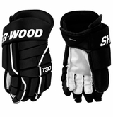 Sher-Wood T30 Yth. Hockey Gloves