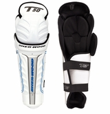 Sher-Wood T50 Jr. Shin Guards