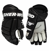 Sher-Wood T70 Sr. Hockey Gloves