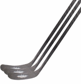 Sher-wood T90 Undercover Jr. Composite Hockey Stick - 3 Pack