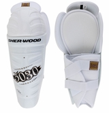 Sher-Wood Tradition 5030 Sr. Shin Guards