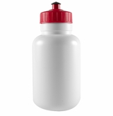 Sher-Wood Water Bottle w/ Pull Top