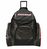 Sher-Wood Wheeled Equipment Backpack