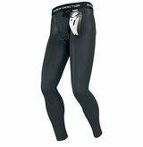 Shock Doctor 230 Sr. Long Compression Legging w/BioFlex Cup