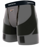 Shock Doctor 275 Adult Power Hockey Jock w/ Power Carbon Flex Cup