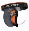 Shock Doctor 329 Ultra Pro Sr. Supporter w/ Carbon Flex Cup