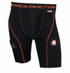 Shock Doctor 362 Yth. Core Hockey Short with Bio-Flex Cup