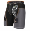 Shock Doctor 375 Sr. Ultra PowerStride Hockey Short w/Aircore Hard Cup