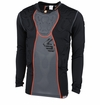 Shock Doctor 573 ShockSkin Impact Yth. Goalie Long Sleeve Shirt