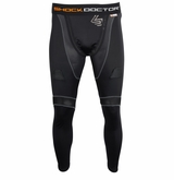 Shock Doctor 582 Sr. Goalie Compression Hockey Pant