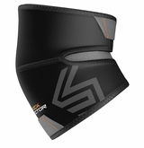 Shock Doctor Elbow Compression Sleeve w/Compact Coverage - Short