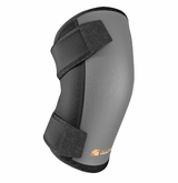 Shock Doctor Knee Compression Wrap w/Adjustable Straps