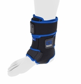 Shock Doctor Small/Medium Ice Recovery Ankle Wrap