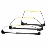 SKLZ Speed Hurdle Pro - 6 Pack