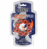 Sonic SuperSonic Abec 5 Bearings (608)