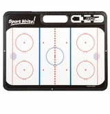 Sport Write Pro Hockey Coaching Board