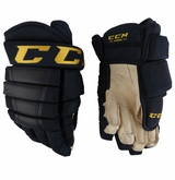 St. Louis Blues CCM 97 Pro Stock Hockey Gloves