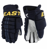 St. Louis Blues Easton Pro Stock Hockey Gloves - Nichol (Short)