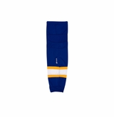 St. Louis Blues Firstar Stadium Hockey Socks