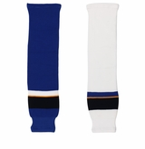 St. Louis Blues Gladiator Cut Resistant Hockey Socks