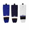 St. Louis Blues Reebok Edge SX100 Intermediate Hockey Socks