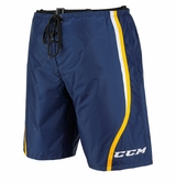 St. Louis Blues Reebok PP10 Pro Stock Hockey Pant Shell
