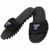 St. Louis Blues Reebok ZigNano Men's Slide Sandals