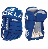 Tackla 5000 Polyester Yth. Hockey Gloves