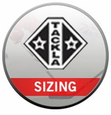 Tackla Hockey Pant Sizing Chart