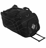 Tackla Wheeled Travel Bag
