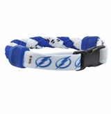 Pro Guard Tampa Bay Lightning Skate Lace Bracelet