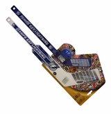 Tampa Bay Lightning Breakaway Mini Stick Set