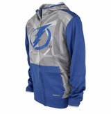 Tampa Bay Lightning Reebok Center Ice TNT Sr. Full Zip Hoody