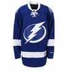 Tampa Bay Lightning Reebok Edge Premier Youth Hockey Jersey