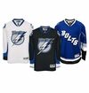 Tampa Bay Lightning Reebok Edge Sr. Authentic Hockey Jersey