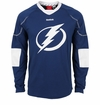 Tampa Bay Lightning Reebok Edge Sr. Long Sleeve Jersey Tee