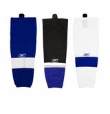 Tampa Bay Lightning Reebok Edge SX100 Adult Hockey Socks