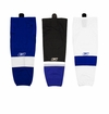 Tampa Bay Lightning Reebok Edge SX100 Intermediate Hockey Socks
