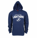 Tampa Bay Lightning Reebok Faceoff Playbook Sr. Pullover Hoody