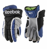 Tampa Bay Lightning Reebok Pro Stock 11K Hockey Gloves