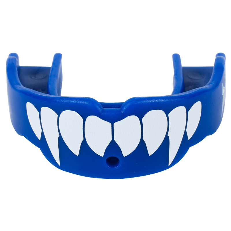 Mouthguard With Fangs Fang Mouthguard