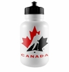 Team Canada 1000 ML Water Bottle w/ Pull Top