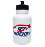 Team USA 1000 ML Water Bottle w/ Pull Top
