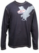 Team USA Hockey Eagle Sr. Long Sleeve Tee Shirt