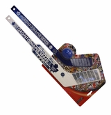 Toronto Maple Leafs Breakaway Mini Stick Set