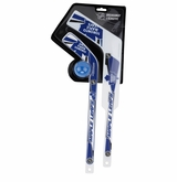 Toronto Maple Leafs Breakaway V2 Mini Stick Set