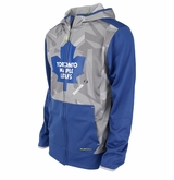 Toronto Maple Leafs Reebok Center Ice TNT Sr. Full Zip Hoody