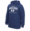 Toronto Maple Leafs Reebok Face-Off Playbook Sr. Pullover Hoody