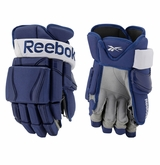 Toronto Maple Leafs Reebok Pro Stock HG852 Hockey Gloves